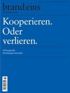 brand_eins_Beziehungswirtschaft_Cover