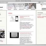 kulturserver_Kunde_Website_Screenshot_#9_Webillustration
