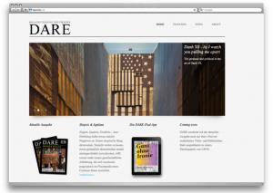 120620_DARE_Website_Relaunch_Screenshot_Browser_#1